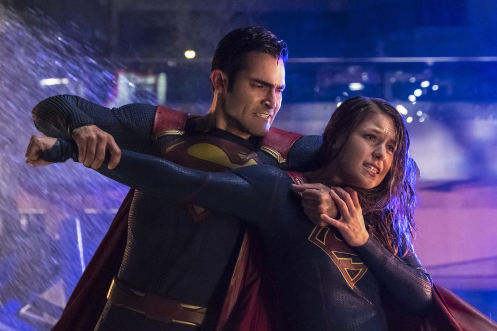 Image result for supergirl 2x22