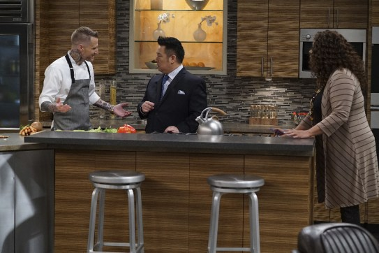 Young & Hungry 5x10 - 13