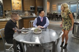 Young & Hungry 5x10 - 19