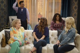 Young and Hungry 5x08 - 17