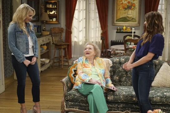 Young and Hungry 5x08 - 24