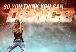 So You Think You Can Dance Roundtable Auditions #2