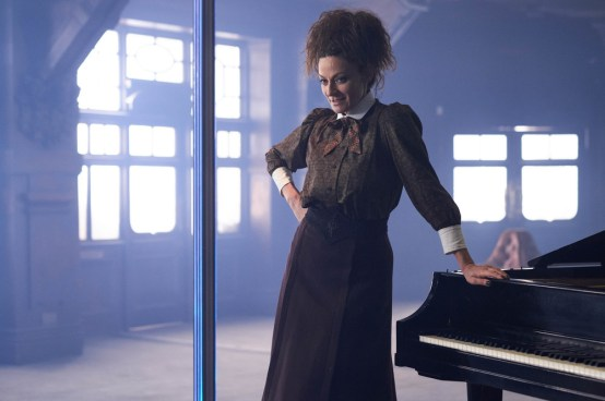Doctor Who 10x08 - 09