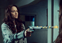 Wynonna Earp Four Episode Challenge ftd