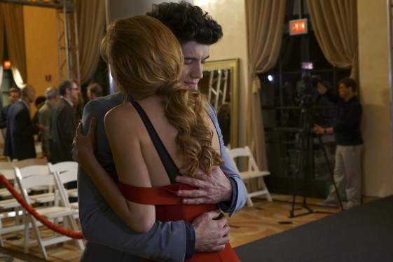 Famous In Love Season Finale 17