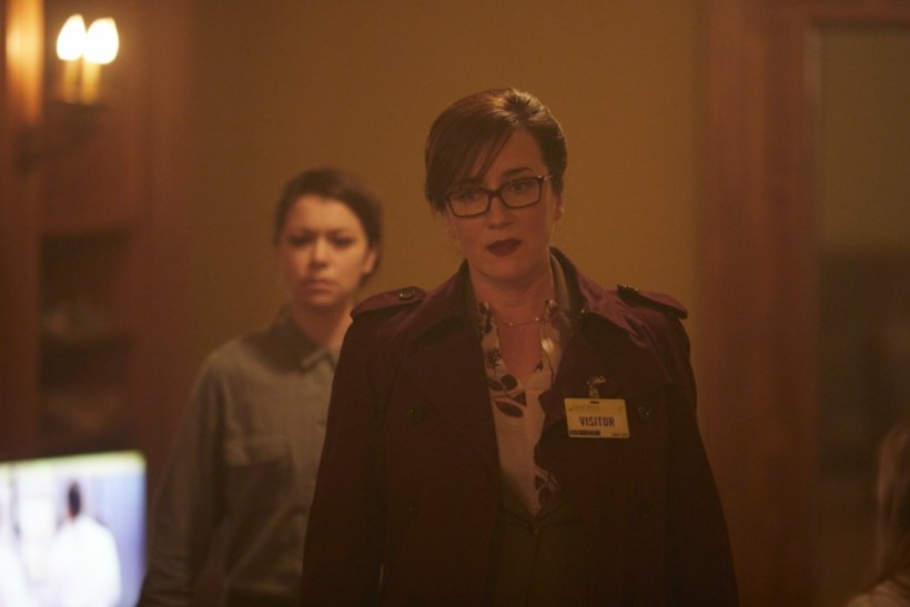 "Orphan Black 5x04 ""Let the Children & the Childbearers Toil"" Synopsis, Photos & Preview"