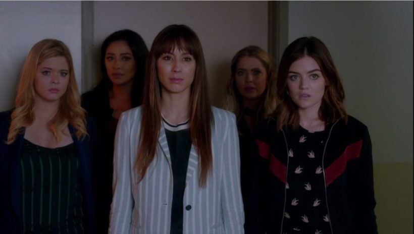 "Pretty Little Liars 7x19 ""Farewell My Lovely"" Top Moments"