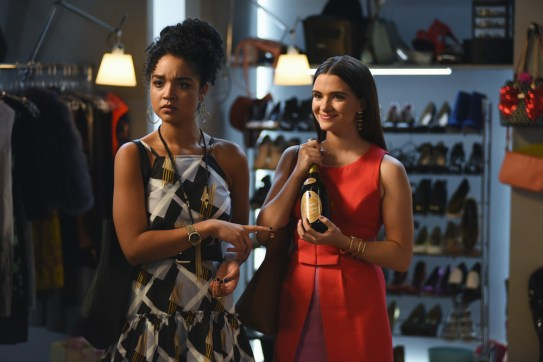The Bold Type 1x01 - 05