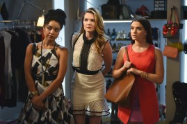 The Bold Type 1x01 - 07