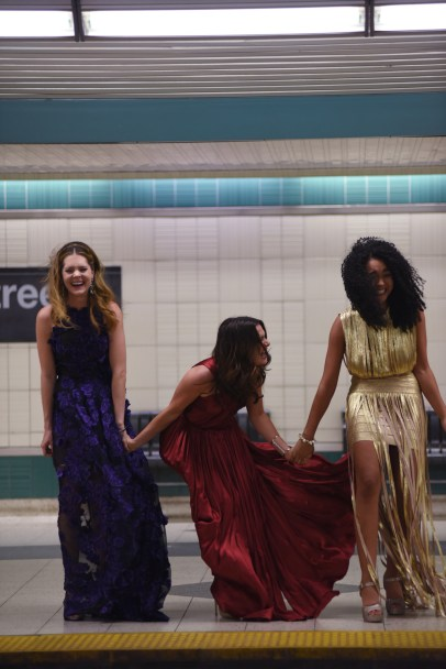 The Bold Type 1x01 - 20