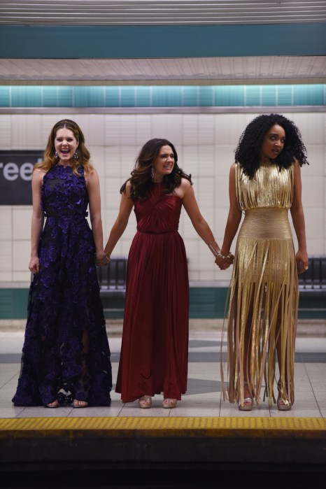 The Bold Type 1x01 - 21