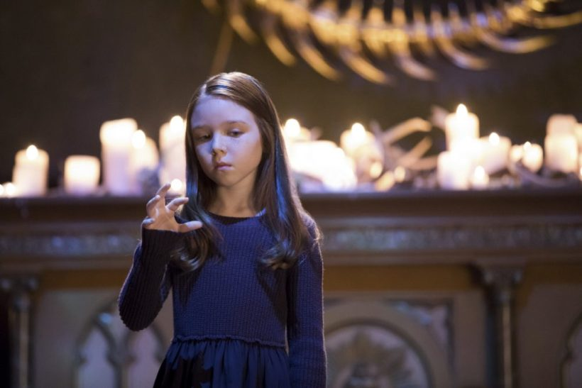 "The Originals FINALE: 4x13 ""The Feast Of All Sinners"" Synopsis, Photos & Preview"