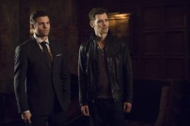 The Originals 4x13-5
