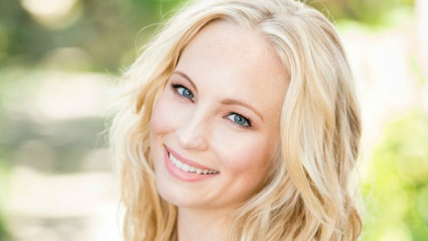 Candice King is appearing in The Originals!
