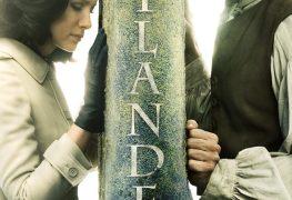 Outlander season 3 art