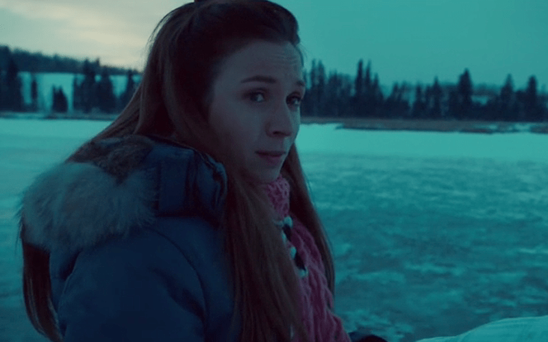 Wynonna Earp Episode 8 Season 2 TV After Dark