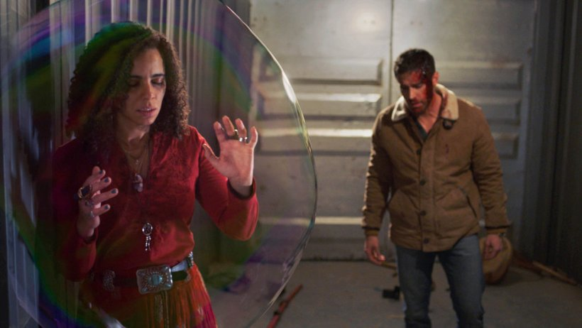 """Midnight Texas 1x05 """"Unearthed"""" Synopsis, Promo Photos & Preview"""