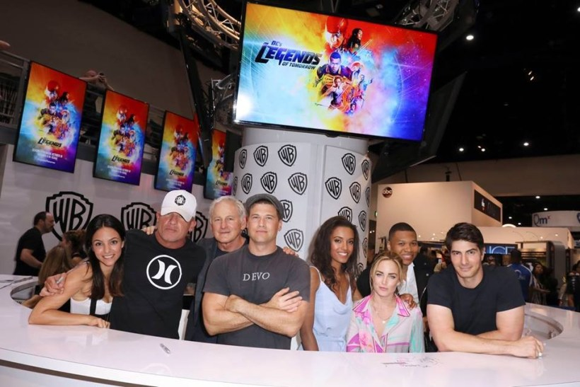 wbsdcc - legends of tomorrow