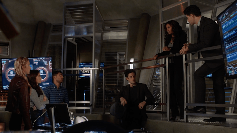 Stitchers Roundtable 3X09