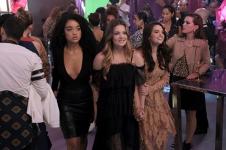 The Bold Type 1x10-25