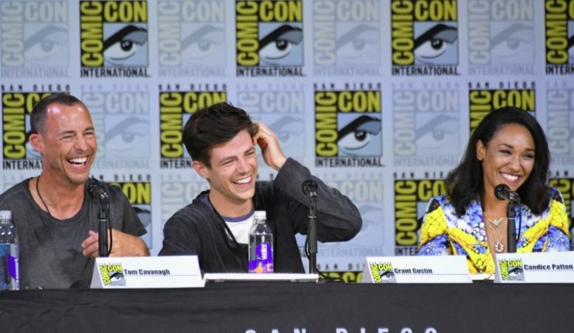 WBSDCC - THE FLASH