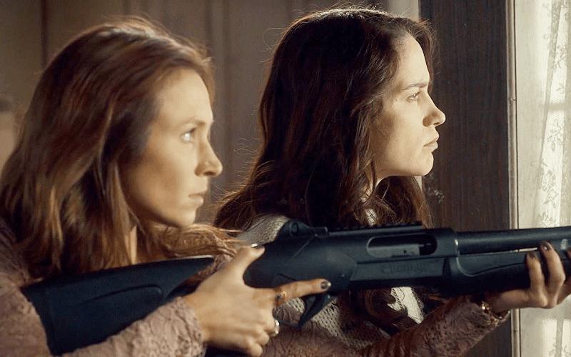 Wynonna Earp Season 2 Verdict