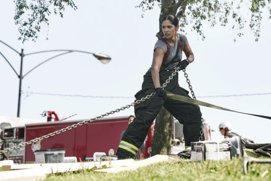 Chicago Fire 6x02