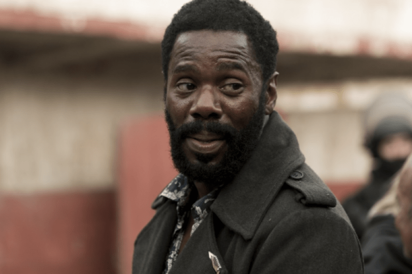 Colman Domingo as Victor Strand in the Fear The Walking Dead Midseason Premiere