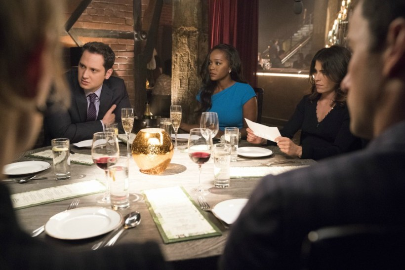 "How to Get Away with Murder 4x01 ""I'm Going Away"" Synopsis, Promotional Photos & Preview [PREMIERE]"
