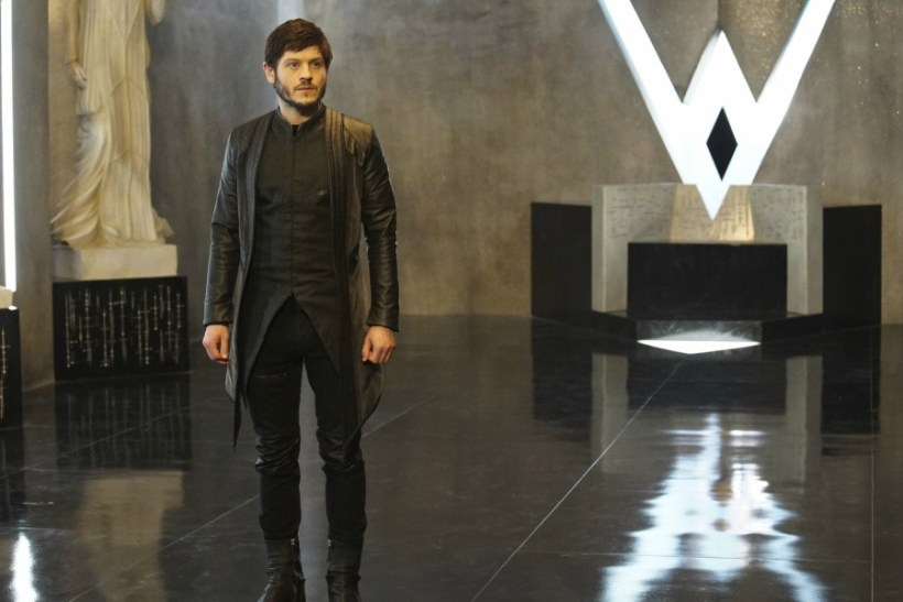 "Marvel's Inhumans 1x03 ""Divide and Conquer"" Synopsis, Photos & Preview"