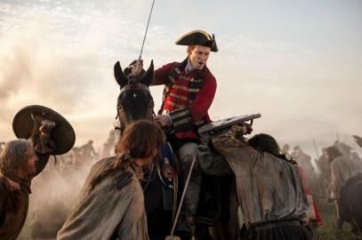 Outlander Black Jack