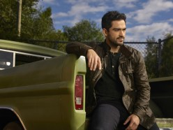 THE EXORCIST Cast S2 - Alfonso Herrera