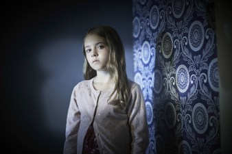 THE EXORCIST Cast S2 - Amelie Eve