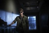 THE EXORCIST Cast S2 - Hunter Dillon