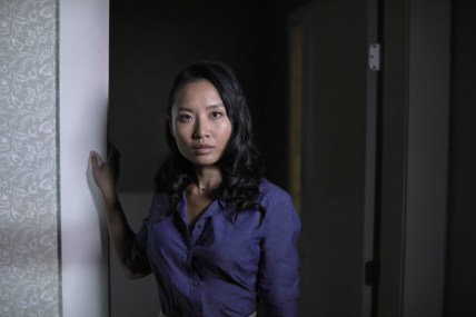 THE EXORCIST Cast S2 - Li Jun Li