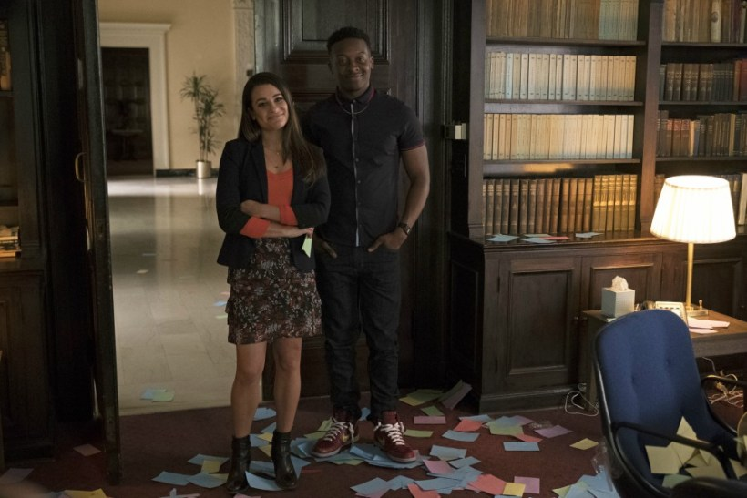 The Mayor Series PREMIERE: Synopsis, Promotional Photos & Preview