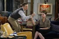 Will and Grace 1x01