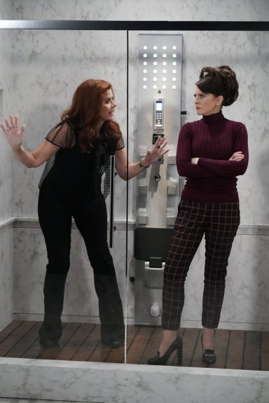 Will and Grace 1x02