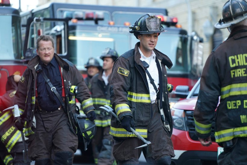 """Chicago Fire 6x04 """"A Breaking Point"""" Synopsis, Promotional Photos & Preview"""
