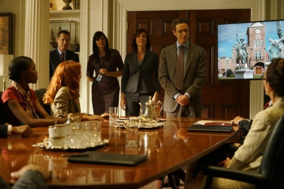 Designated Survivor 2x03-28