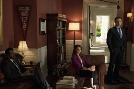 Designated Survivor 2x04-25