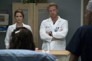 Greys Anatomy 14x04-18