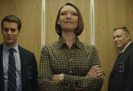 Mindhunter S1 Review FTD