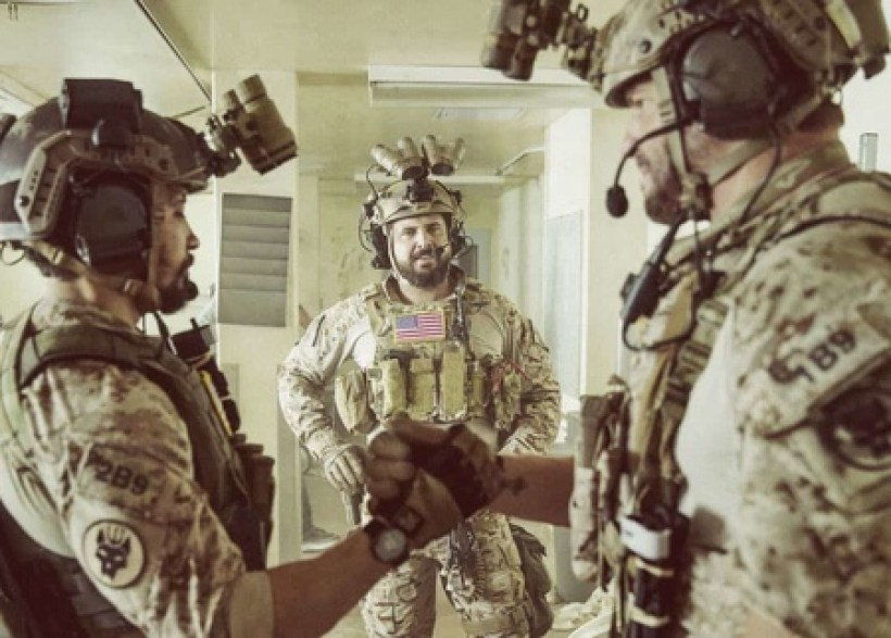 SEAL Team Roundtable Episode 1x02