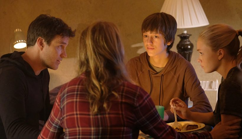 The Gifted Roundtable 1X05
