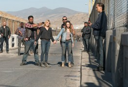 fear the walking dead season 3 finale frank dillane kim dickens alycia debnam carey