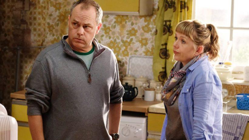 Bad Move Renewed for Season 2 on ITV