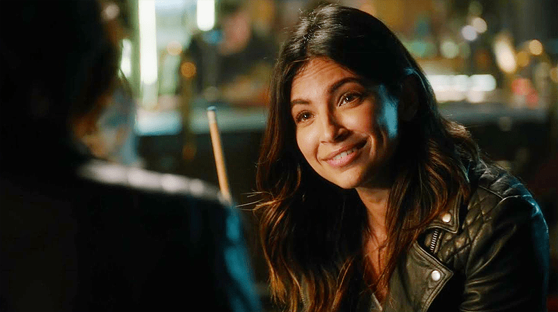Farewell Maggie Sawyer - Supergirl Feature Image 1