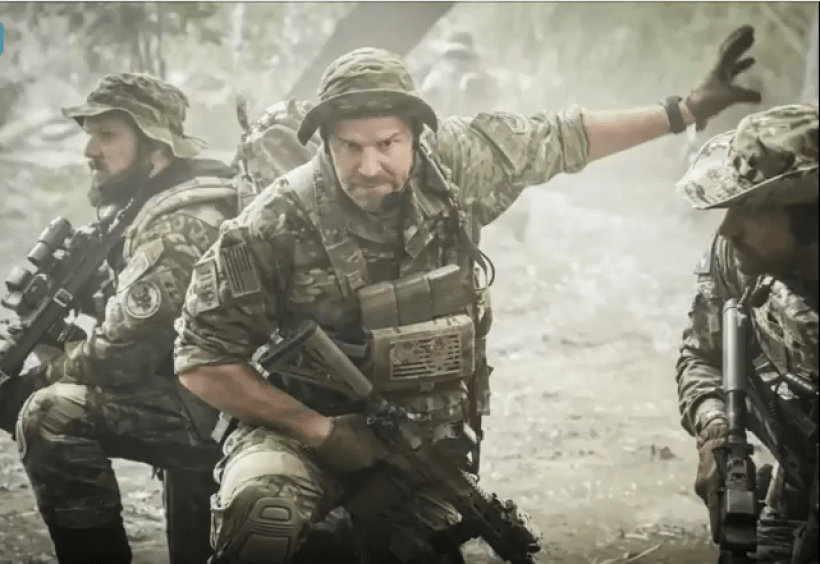 SEAL Team Roundtable 1x07