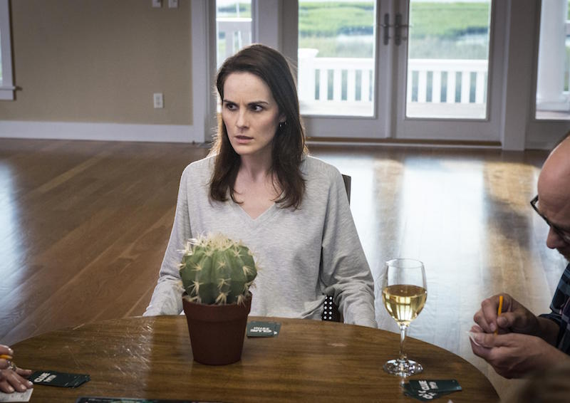 Good Behavior Roundtable 2x10